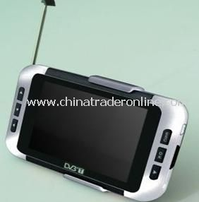 3.5 inch TFT MP4 PLAYER