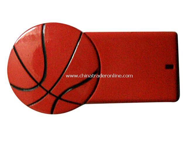 Basketball USB Flash Drive Flash Disk