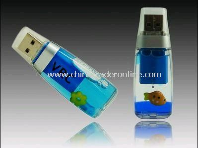Perfume USB Flash disk