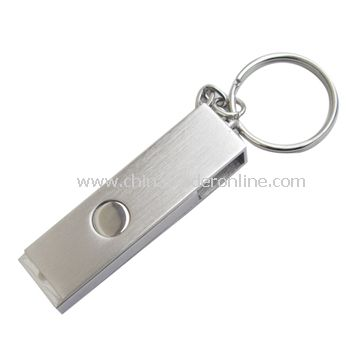 Stainless steel USB flash disk
