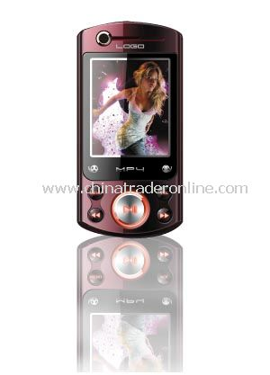 2.0 inch TFT MP4 Player with Bluetooth