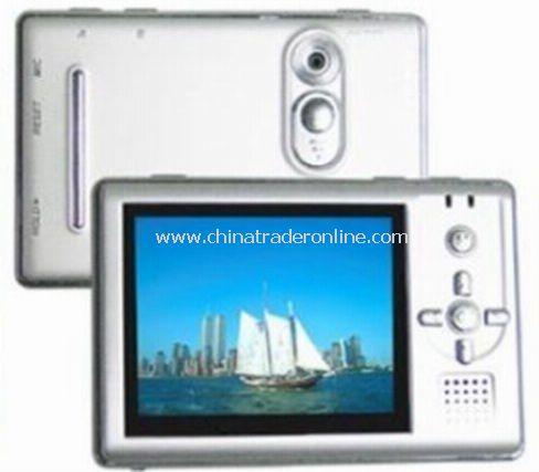 2.4 inch MP4 Digital Player