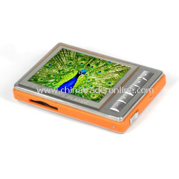 2.8 inch MP4 Player