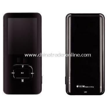 Mini MP4 Player