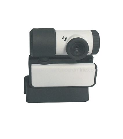 350K Pixels PC/Web Camera from China