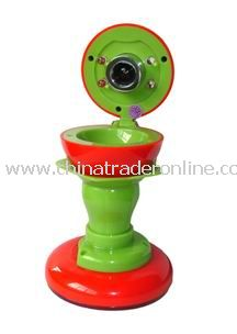 Easy USB Plug And Play PC Camera