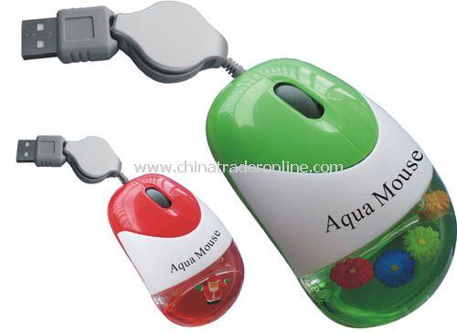 Aqua / Liquid Mouse