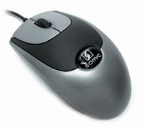 Comfortable Mechanical Mouse