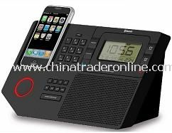 Full Function Station for iPod&iPhone