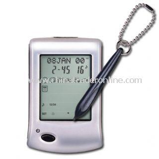 Metal Panel Mini PDA