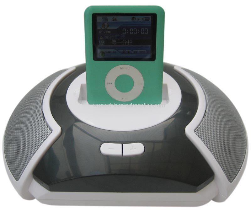 Mini Speaker, Gift Speaker, Mini Speaker for iPod