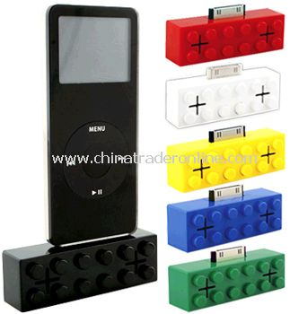 Mini Speaker, Portable Speaker, Sound Box