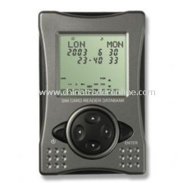 SIM Card Reader Mini PDA