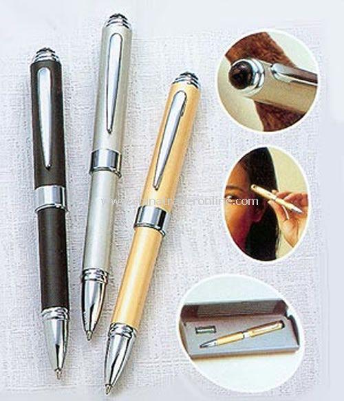 Massage Ball Pen
