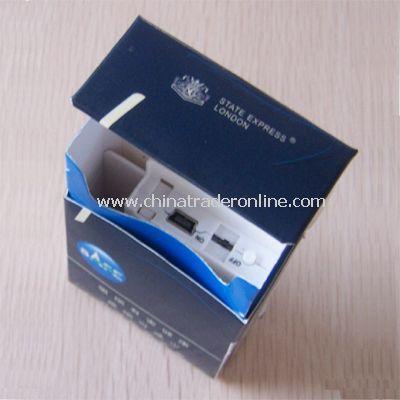 Cigarette mini camera dvr