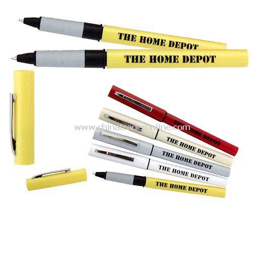 Jumbo Jotter Gripper Pen