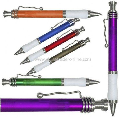 The Orbit Swizzle Pen