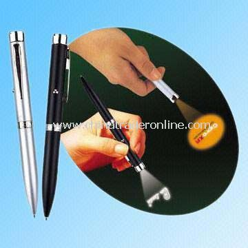 Flashing Projector Pen