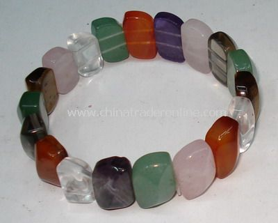 Fashion Gemstone Bracelet