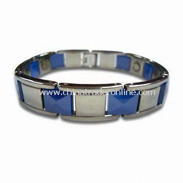 Titanium Bracelet from China