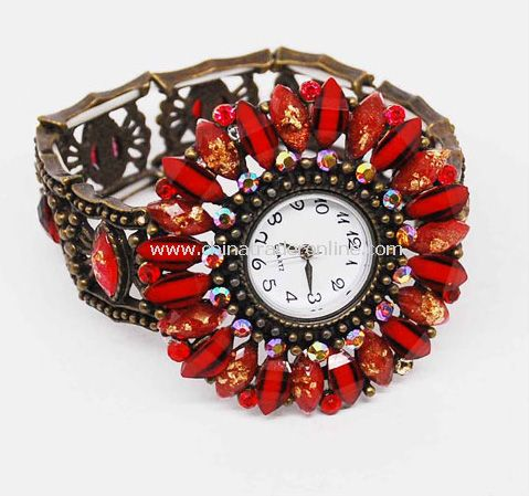 Fashion Jewellery Watch from China