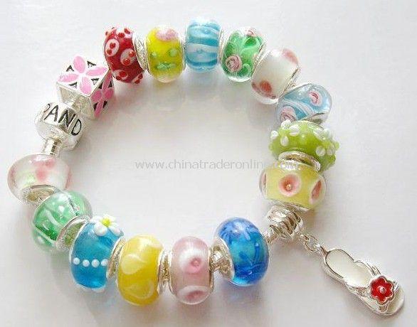 Pandora Beads Bracelet
