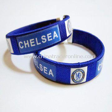 Promotional Bracelets