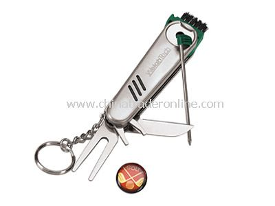 Golf Tool Keyholder