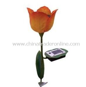 Solar Flower Light from China