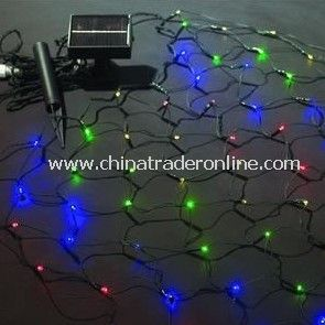 Solar Light String, Solar Christmas Light, Solar Rope Light