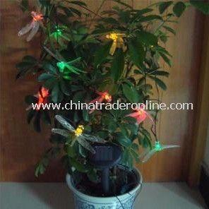 Solar Light String, Solar Christmas Light, Solar Rope Light