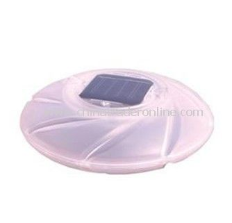 Solar Floating Light,Solar Pool Light, Solar Water Lily Light, Solar Decorative Light