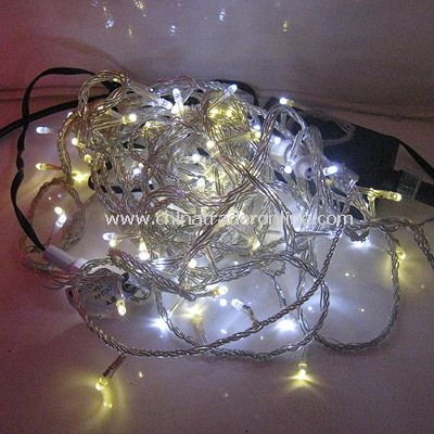 Solar LED Light-muticolor