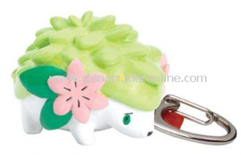 Pokemon Shaymin Land Keychains