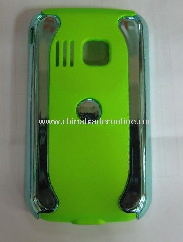 Electroplating Covers