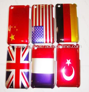 Mobile Phone Case For Bb9000, 9500, iPhone 3G, 3GS