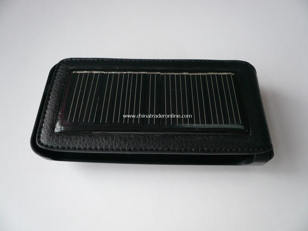 Mobile Phone Solar Case