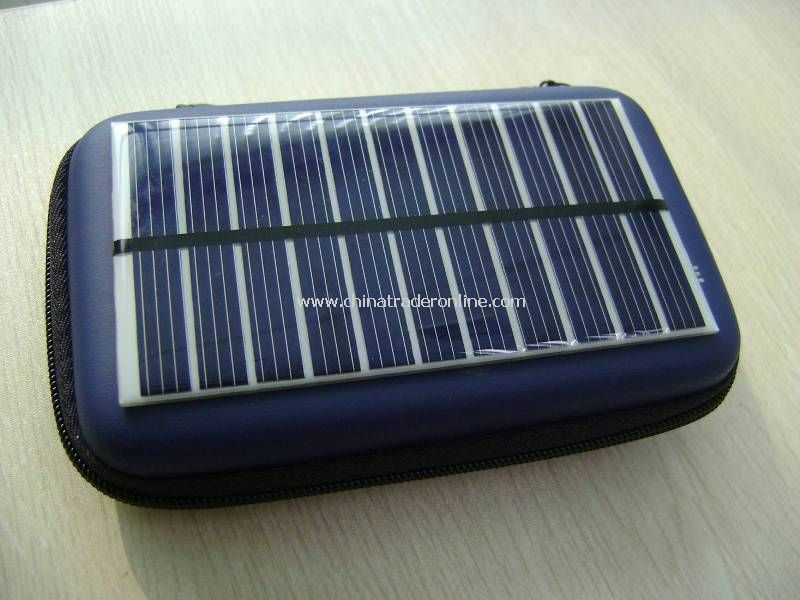 Mobile Phone Solar Cases from China