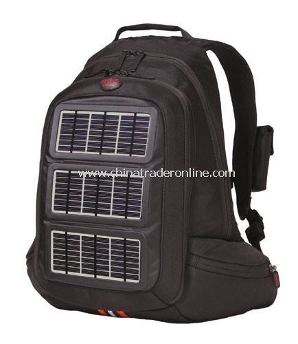 Solar Laptop Bag