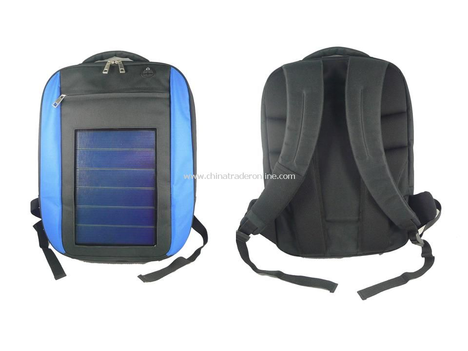 Solar Laptop Bag