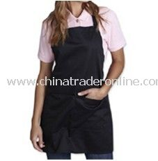 Apron - Full Length Recycled RPT Bib Apron