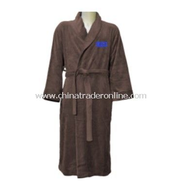 Robe - Luxury Plush