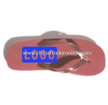 Sandals - Custom Flip-Flops/Floating Key Tags from China