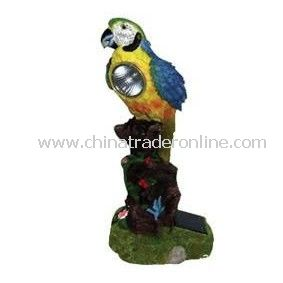 Solar Bird Light, Solar Animal Light, Solar Pet Light, Solar Resin Light, Solar Sculpture Light