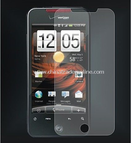 screen Protector for HTC Incredible Driod
