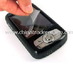 Screen Protector for PDA