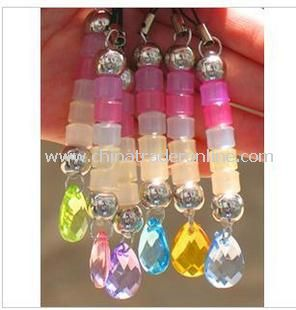 UV Mobile Phone Charms