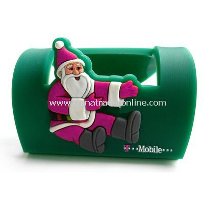 Mobile Holder for Christmas Gifts