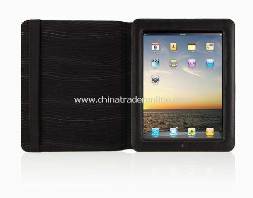 Silicone Case, Crystal Case, Cover for iPad