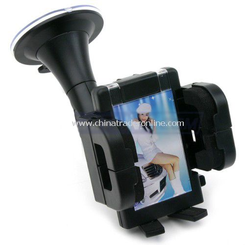 Universal Car Windshield Cell Phone PDA Holder